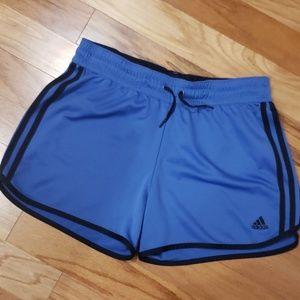 """""""5/$25"""" Sz M Adidas running shorts"""